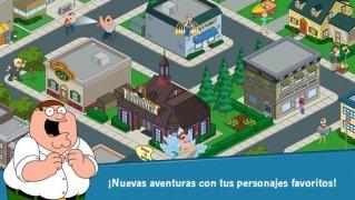 Family Guy imagen 3 Thumbnail