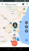 Family Locator - GPS Phone Tracker imagem 8 Thumbnail