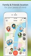Family Locator - GPS Phone Tracker imagem 1 Thumbnail