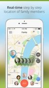 Family Locator - GPS Phone Tracker bild 2 Thumbnail