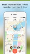 Family Locator - GPS Phone Tracker bild 3 Thumbnail
