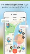 Family Locator - GPS Phone Tracker imagem 4 Thumbnail