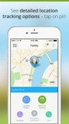 Family Locator - GPS Phone Tracker imagem 5 Thumbnail