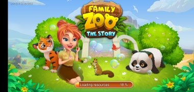 Family Zoo imagen 1 Thumbnail