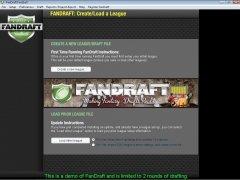 FanDraft imagen 1 Thumbnail