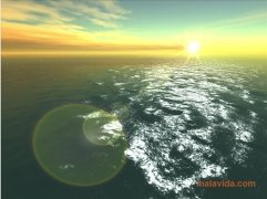 Fantastic Ocean 3D Screensaver image 2 Thumbnail