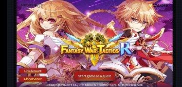 Fantasy War Tactics R imagen 1 Thumbnail
