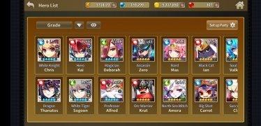 Fantasy War Tactics R imagen 3 Thumbnail