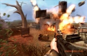 Far Cry 2 bild 5 Thumbnail