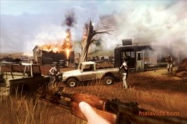 Far Cry 2 bild 6 Thumbnail