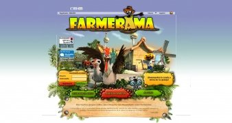 Farmerama imagen 1 Thumbnail