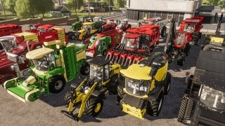 Farming Simulator immagine 2 Thumbnail