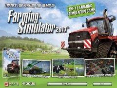Farming Simulator immagine 7 Thumbnail