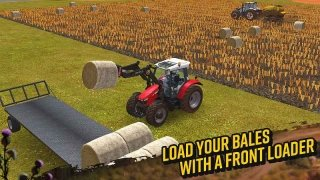 Farming Simulator 18 immagine 1 Thumbnail