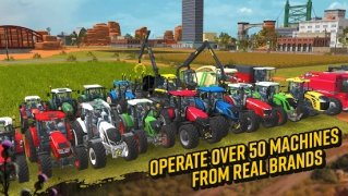Farming Simulator 18 immagine 3 Thumbnail