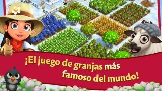 FarmVille 2: Country Escape imagem 1 Thumbnail