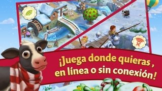FarmVille 2: Country Escape imagem 2 Thumbnail