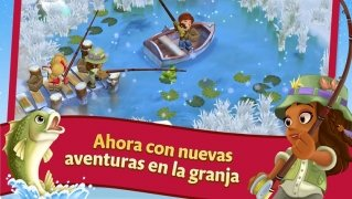 FarmVille 2 : Escapade rurale image 3 Thumbnail