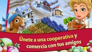 FarmVille 2: Country Escape Изображение 4 Thumbnail
