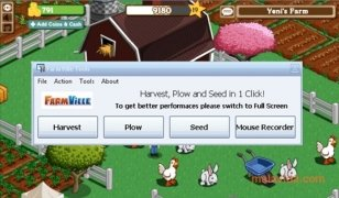 FarmVille Tools immagine 1 Thumbnail