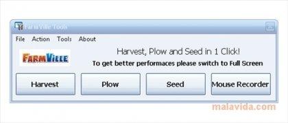 FarmVille Tools  2.4 imagen 2