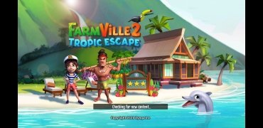 FarmVille: Tropic Escape Изображение 2 Thumbnail