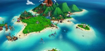 FarmVille: Tropic Escape imagem 3 Thumbnail