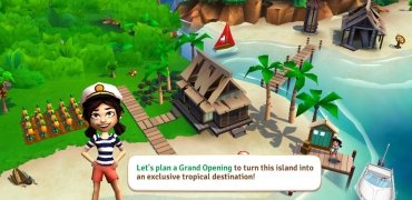 FarmVille: Tropic Escape Изображение 4 Thumbnail