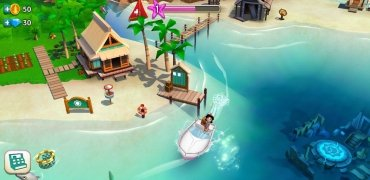 FarmVille: Tropic Escape Изображение 5 Thumbnail