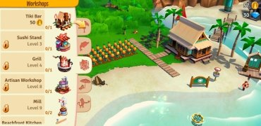 FarmVille: Tropic Escape imagen 7 Thumbnail