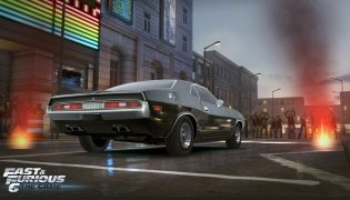 Fast & Furious 6: The Game image 3 Thumbnail