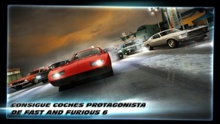 Fast & Furious 6: The Game imagen 2 Thumbnail