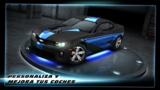 Fast & Furious 6: The Game imagen 3 Thumbnail