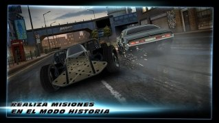 Fast & Furious 6: The Game imagen 5 Thumbnail