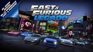 Fast & Furious: Legacy bild 1 Thumbnail