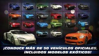 Fast & Furious: Legado imagen 5 Thumbnail