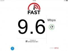 FAST Speed Test imagem 1 Thumbnail