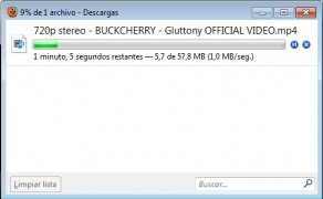 Fast Video Download imagen 3 Thumbnail
