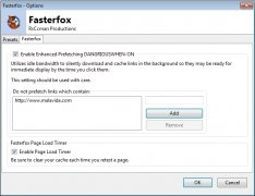 Fasterfox image 3 Thumbnail