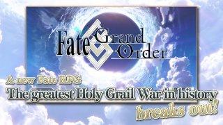 Fate/Grand Order imagem 1 Thumbnail