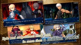 Fate/Grand Order immagine 2 Thumbnail