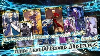 Fate/Grand Order imagem 4 Thumbnail