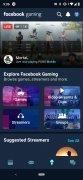 Facebook Gaming imagem 2 Thumbnail