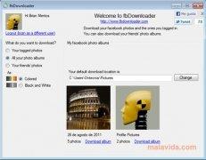 fbDownloader immagine 2 Thumbnail