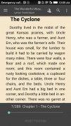 FBReader imagen 3 Thumbnail