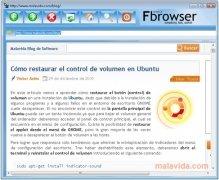 FBrowser imagen 3 Thumbnail