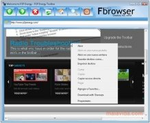 FBrowser image 4 Thumbnail