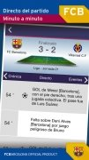 FC Barcelona Official App image 3 Thumbnail