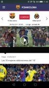 FC Barcelona Official App image 1 Thumbnail