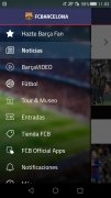 FC Barcelona Official App image 2 Thumbnail